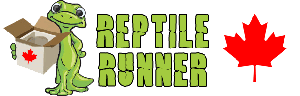 Reptile Runner - Discounted Fedex Shipping Labels and Reptile Shipping Supplies